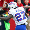 Plays that defined 2017: Buffalo Bills at Kansas City Chiefs