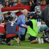 Cowboys owner Jerry Jones: Trump intends to win anthem debate
