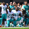 Taking a knee: NFL owners debate anthem policy