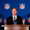 Why the NFL is light-years behind the NBA on social justice front