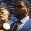 Group calls on Lions to disregard NFL anthem policy