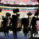 'Dancers live in a world of fear': why cheerleaders are taking on the NFL and NBA