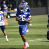 Saquon Barkley wants to go Beast Mode with NFL paycheck