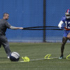 Do the Giants already have the best WR/RB combo in the NFL?