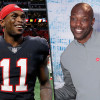Falcons worried about T.O.'s influence on Jones