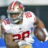 Fantasy Football Rankings, Busts 2018: Model that beat experts warns about Larry Fitzgerald, Carlos Hyde