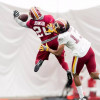 Redskins rookies slowly getting acclimated to NFL