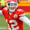 Former Chiefs wide receiver Albert Wilson shares high praise for both Alex Smith and Patrick Mahomes