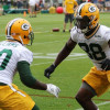 A Saints approach: Packers could copy New Orleans' run plan