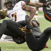 Packers attend workout for supplemental draft prospect Bright Ugwoegbu