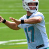 Ryan Tannehill named Dolphins' biggest roster decision by ESPN