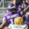 BREAKING: Laquon Treadwell was actually being targeted in Mini Camp