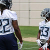 Dion Lewis says he and Derrick Henry can be NFL's best RB duo