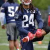 Patriots Cornerback Stephon Gilmore's Contract Doesn't Look So Daunting Now