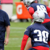 This Is Patriots' Most Intriguing Roster Battle After Spring Practices