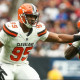 Cleveland Browns: Myles Garrett not satisfied with good, wants to be great NFL player