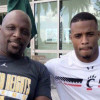 Inspirational Father/Son Story Continues A Saints Family Tradition