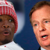 Not again: NFL ignores own rule in Winston case