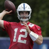 Dose: Training Camps Open