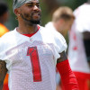 DeSean Jackson has a message for everyone saying he's 'washed up, too old'