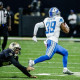 What record could the 2018 Detroit Lions break?