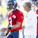 Russell Wilson lauds Pete Carroll's 'consistent' approach