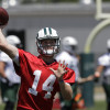 Jets QB Sam Darnold is not happy about missing training camp as holdout hits Day 3: sources
