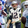 Foes' lackluster offseasons give Jets glimmer of AFC East hope
