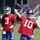 Jets, Eagles over? Giants under? 9 early NFL over-under best bets