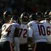 Bears' roster ranked 22nd in the NFL