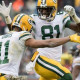 Green Bay Packers Will Have Several Spirited Positional Battles In Training Camp