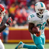 Dolphins' running backs ranked 28th by ESPN