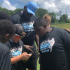 Former Tigers are giving back to the local community