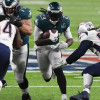 LeGarrette Blount shares his thoughts on role with Lions