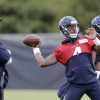 Fantasy football draft dilemma: Are Deshaun Watson, Jimmy Garoppolo worth the risk?