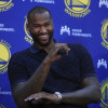 Warriors' new big man could leave a big void