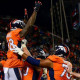 Nothing like Denver Broncos-brand optimism