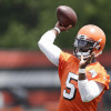 Joe Thomas: Tyrod Taylor Can Get into Hall of Fame by Getting Browns to Playoffs