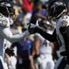 Pro Football Focus ranks Ravens secondary as fourth-best in the league