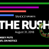 The Rush: Jalen Ramsey Puts The Entire NFL On Notice