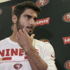 NFL Preseason Blitz: 49ers and Jimmy Garoppolo look sharp against the Texans