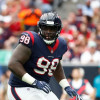 Texans D.J. Reader explains how nose tackle is a selfless position