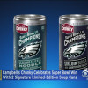 Campbell's Chunky Celebrates Eagles Super Bowl Win