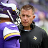 Vikings offensive coordinator John DeFilippo was born to be an NFL coach