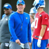 Giants, Lions conclude fight-free week of joint practices