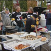 NFL Recommends New Tailgating Guidelines