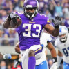 NFL injuries 2018: News, analysis, fantasy impact for Jerick McKinnon, Dalvin Cook, Sony Michel