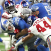Giants want answers from NFL on 'illegal' Mark Herzlich hit