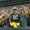 NFL notebook: Helicopters over Lambeau were complete surprise