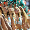 NFL officials meet with lawyer seeking to improve cheerleader work conditions